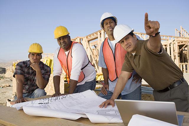 Commercial Construction Liens